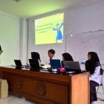 Dokumentasi Seminar